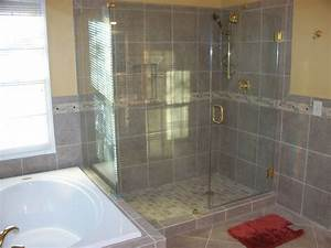 Bathroom shower remodel cost bathroom renovation for Cost of redoing a bathroom
