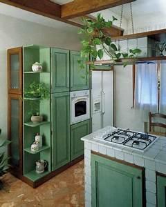 Mobili Da Cucina Stile Antico Design Casa Creativa E