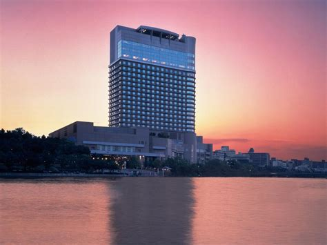 Best Price Imperial Hotel Osaka Reviews