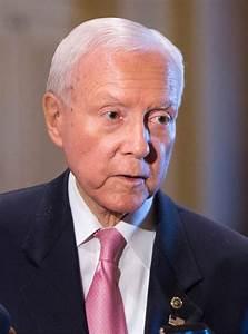 Hatch heralded as longest-serving GOP senator in U.S ...