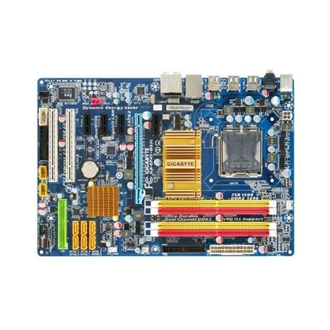Review of Gigabyte GA-EP45 DS3L: Specifications, Testing ...