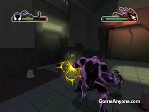 Ultimate Spiderman Black Suit walktrough - Venom vs ...