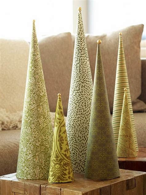 beautiful tabletop christmas trees decorating ideas