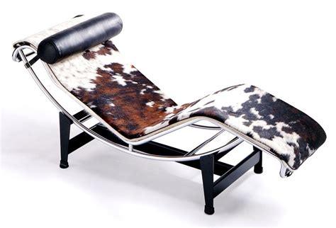chaise longue le corbusier alivar tomassini arredamenti