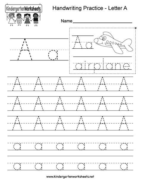 letter  preschool printables diy thought
