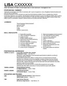 surgery assistant resume surgery assistant resume exle south oms chesapeake virginia