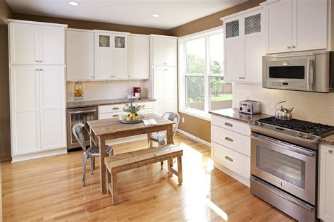 apple valley kitchen cabinets project feature apple valley white kitchen remodel 4165