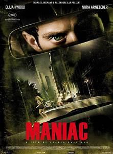 Episode 95: MANIAC (2012) – ScreamQueenz Horror Podcast