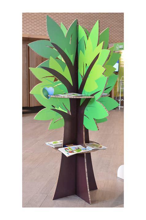arbre en a decorer arbre mobilier tag re rangement cd dvd livres arbre en a decorer cilif