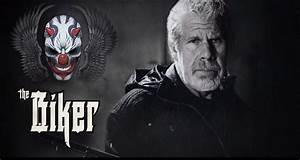 Payday 2 Ron Perlman Stars In The Biker Packs DLC VG247