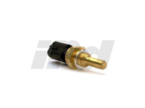 volvo engine coolant temperature sensor