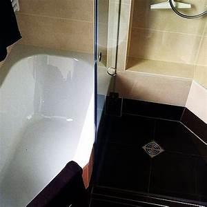 Badgestaltung Für Kleine Bäder : dusche wanne bad 052 b der dunkelmann ~ Sanjose-hotels-ca.com Haus und Dekorationen