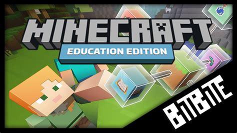 minecraft education edition gameplay game cmd