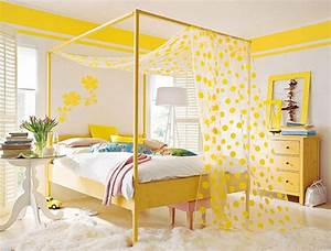 Yellow, Color, And, Feng, Shui, For, Your, Bedroom