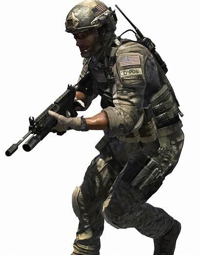 Soldier Military Transparent Pluspng