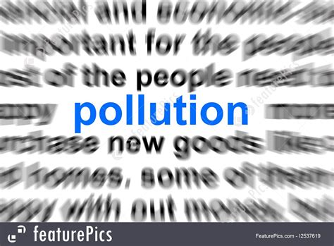 picture  environmental pollution