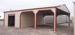 Garage Und Carport Kombination : garage carport combo garages pinterest ~ Sanjose-hotels-ca.com Haus und Dekorationen