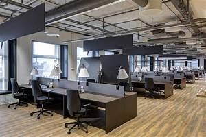 Diseño de oficinas eficientes energéticamente