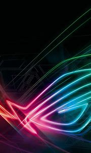 Download Asus ROG Phone 2 Stock Wallpapers In {FHD+ ...