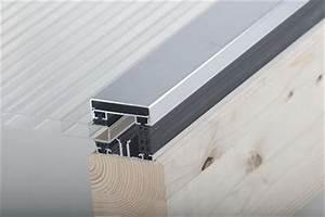 Spalt Unter Tür Abdichten : terrassen berdachung plexiglas acrylglas dachplatten ~ Michelbontemps.com Haus und Dekorationen