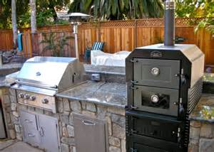 Design Your Own Kitchen Island Outdoor Pizza Ovens Smokers Unlimited Outdoor Kitchens