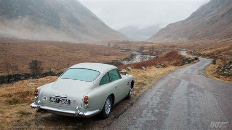 The Official James Bond 007 Website | BOND BACKGROUNDS