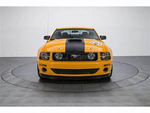 2007 Ford Mustang (Saleen) for Sale   ClassicCars.com   CC-1045928