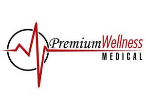 Wellness Medical Logo