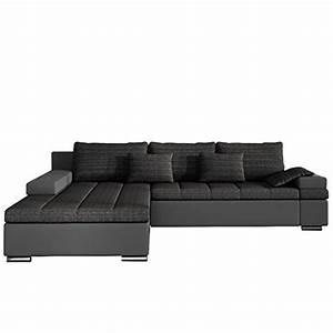 Sofa L Form Mit Schlaffunktion : couch l form mit schlaffunktion haus ideen ~ Buech-reservation.com Haus und Dekorationen