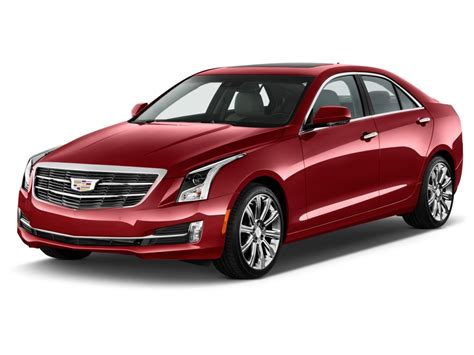 2015 Cadillac Ats Sedan Pictures/photos Gallery