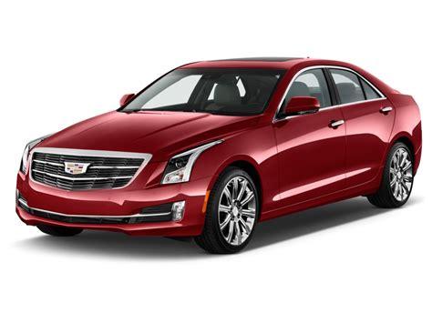 2015 Cadillac Ats Sedan Pictures/photos Gallery