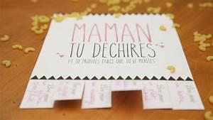 Fete Des Mere Cadeau : carte cadeau fait main familian ~ Melissatoandfro.com Idées de Décoration