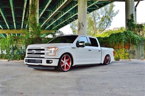 custom truck sales show truck 2016 ford f 150 4 door crew cab custom for sale