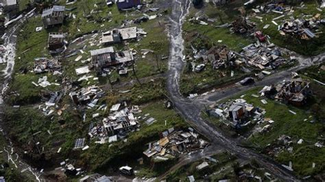 Fema Puerto Rico Running Out Of Time As Storm Season