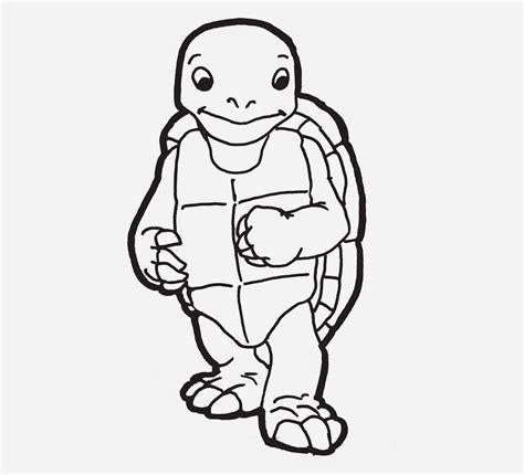 Coloring Turtle by Coloring Pages Turtles Free Printable Coloring Pages