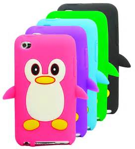 Cute iPod Touch 4th Generation Case