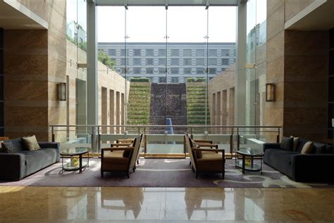grand hyatt mumbai review    lets fly