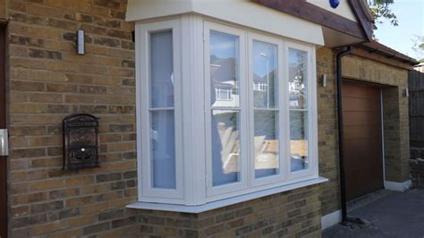 residence  windows supplied  installed  london