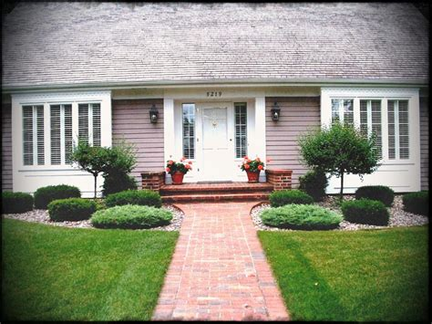 Simple Landscaping Ideas For Front Yard Themed Cool
