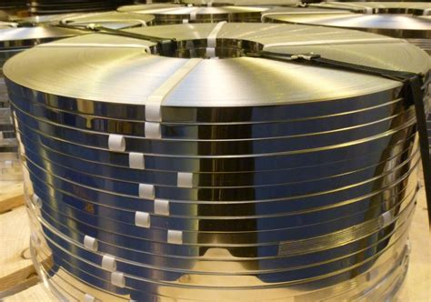 stainless steel banding bs stainless limited