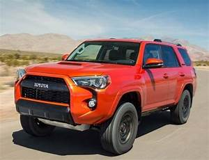 2015 Toyota Tacoma And 4runner Trd Pro Series Priced