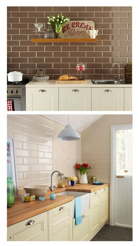 Brick Kitchen Cupboards by Best 25 Cupboards Ideas On Country