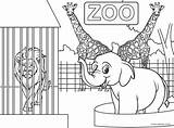 Zoo Coloring Animals Printable Kindergarten Animal Animaux Preschool Children 1359 Inspirations Outstanding Printables Preschoolers Coloringbay Adult Entrance Zebra Drive2vote Mylifeuntethered sketch template