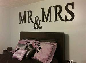 mr and mrs large wooden letters sign chic wedding With mrs and mrs wooden letters