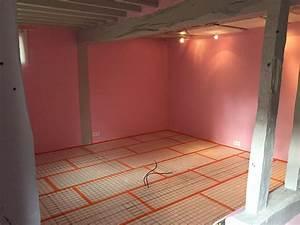 Isolation Des Sols : isolation des sols des murs combles greniers ext rieurs ~ Melissatoandfro.com Idées de Décoration