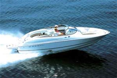Are Regal Boats Well Made by Regal 2400 Sea Trial Boats