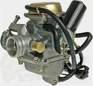 125cc Standard Carb 24mm