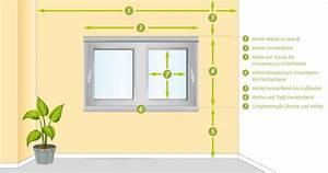 Länge Gardinen Fensterbank : erstaunlich gardinenstange abstand zur decke innerhalb gardinenstangen tr ger f r dm 20mm ~ Watch28wear.com Haus und Dekorationen