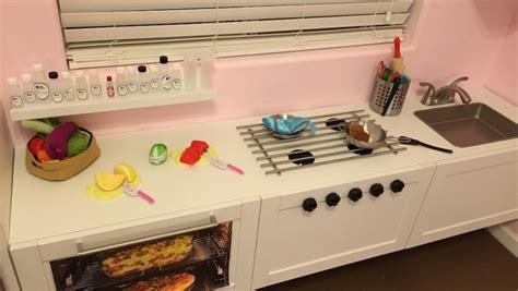 bureau professionnel ikea une cuisine de professionnel pour enfant bidouilles ikea