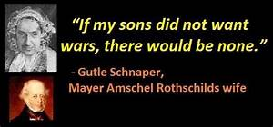 """""""If my son... Gutle Schnaper Quotes"""